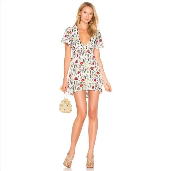 940aa28f4680e Stone cold fox Venice dress. M_5b22e67834a4efdc4103c27d